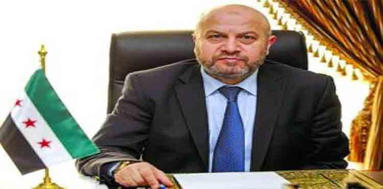 قضية تجديد جوازات السوريين تطيح بسفير الائتلاف في قطر