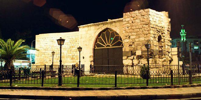 باب توما - دمشق