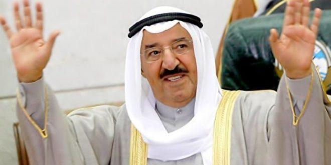 الشيخ صباح الاحمد الصباح