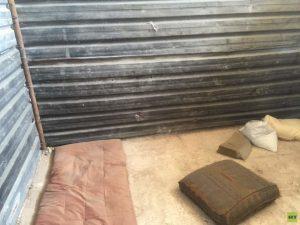 سجن في الغوطة